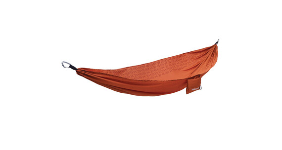 Therm-a-Rest Slacker Hammock Single burnt orange